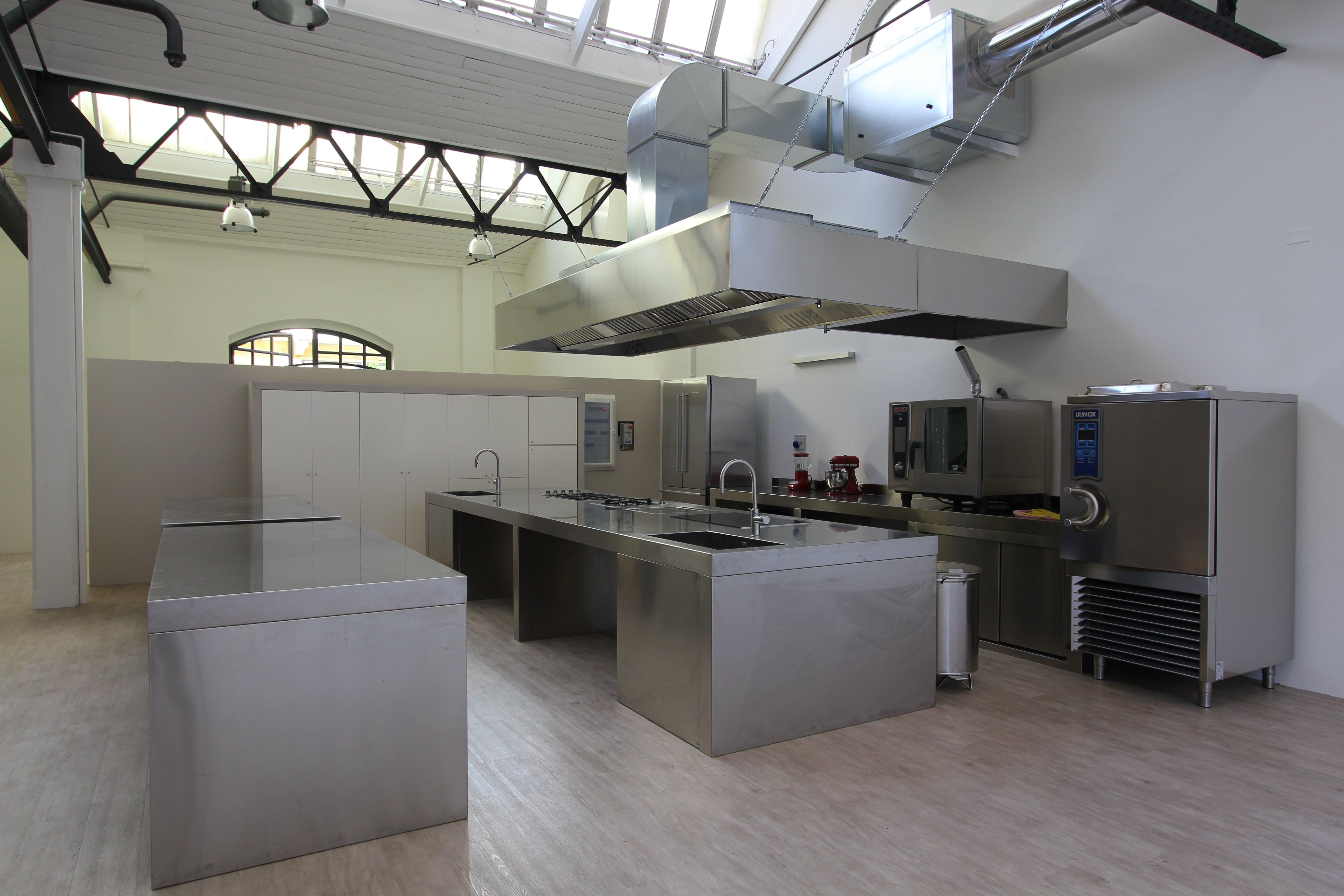 Una cucina per eventi nel cuore di Milano - News And Foodies