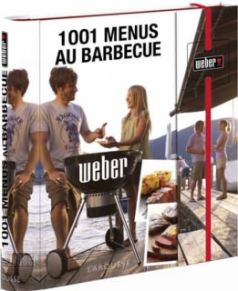1001menu al barbecue