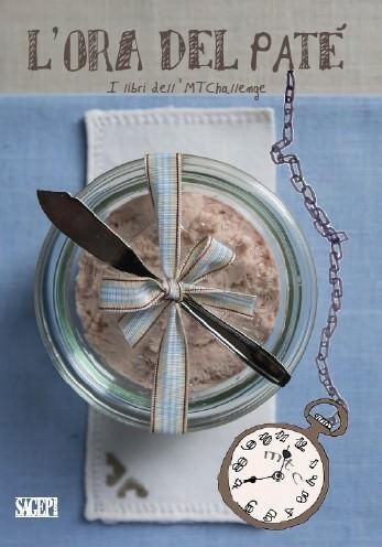 L'ora del paté. Sagep Editori, pagine 144, €    18,00