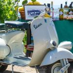 Wine&TheVespa i vintage tour di NapolinVespa per Wine&Thecity