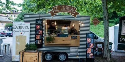 Immagine tratta dalla pagina FB di StreeEat - European Food Truck Festival