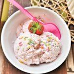 gelato al latte condensato