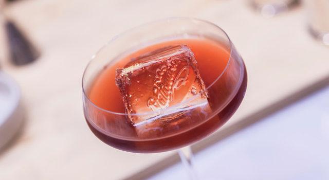 cocktail Ron Millonario